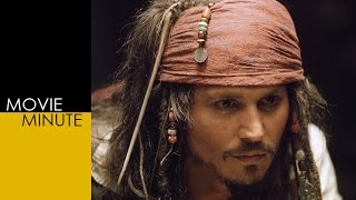 New Pirates of the Caribbean movie starts filming today! - Movie Minute