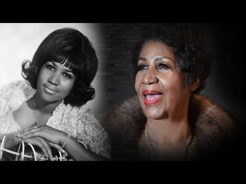 Aretha Franklin Dẹad At 76; Remembering The ''Queen of Soul''