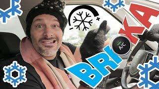 Автомобилните климатици – какво трябва да знаем за тях?| BRI4KA.COM