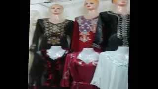 caftan sayidaty de luxe new  2015