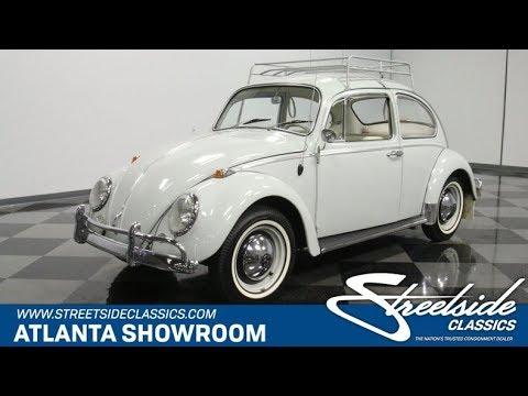 1965 Volkswagen Beetle for sale | 4843 ATL