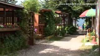 chalet-porlezza-Italie