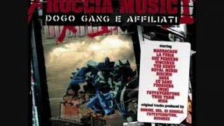 Dogo Gang - Roccia Anthem Freestyle (Roccia Music Vol. 1)
