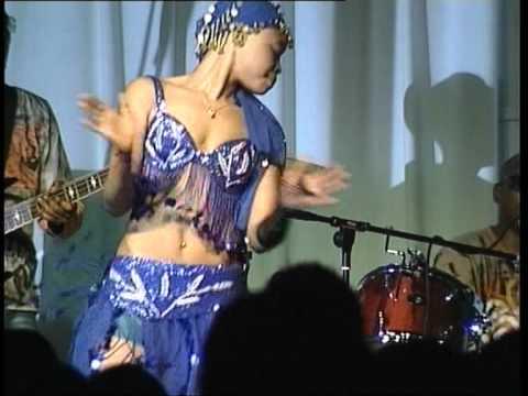 Koffi Olomide & le Quartier Latin (Live au LSC) 2004