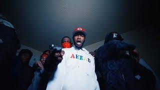 Sha Gambino - Wrap Up (Music Video) [Shot by @Mookiemadface]