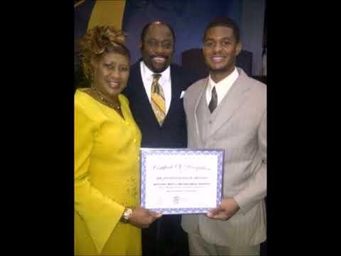 J Miller & Company | Bahamas Real Men's Empowerment Award Interview