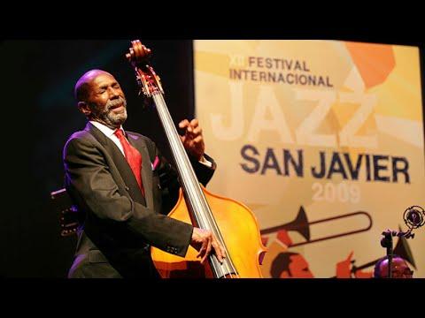 Ron Carter Quintet - Jazz San Javier 2009