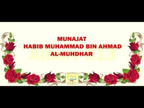 Munajat Habib Muhammad bin Ahmad al-Muhdhor