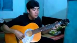 Tiếng hát người tử tù - Đàn guitar