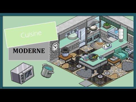 Cuisine Moderne Wibbo Youtube