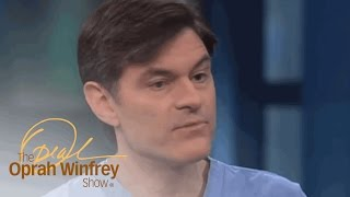 Dr. Oz: Why Brain Freeze Happens (And How to Stop It) | The Oprah Winfrey Show | OWN