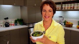 Fresh Salad Recipe: An Update To A Classic Israeli Chopped Salad | Herbalife Recipes