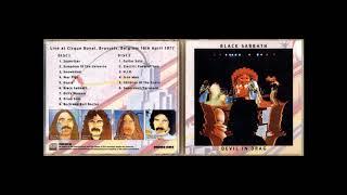 Black Sabbath 1977.04.05 Paris Pavillon