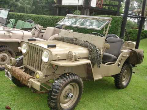 4to encuentro jeep willys argentina youtube. Black Bedroom Furniture Sets. Home Design Ideas