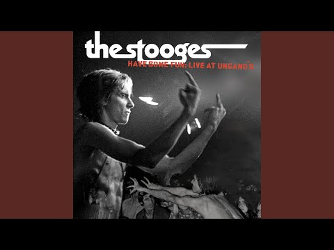 Down On The Street (Live At Ungano's, August 17, 1970)