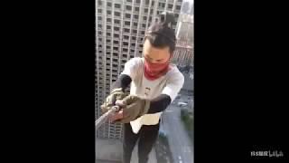 Wu Yongning In Action 3