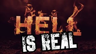 GET SAVED!! HELL IS REAL!! 2015