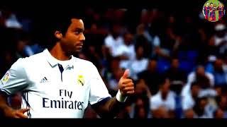 أجمل ما فعله السحار مارسيلو مع ريال مدريد