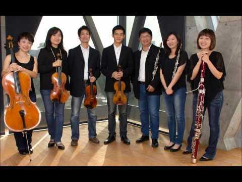 "Kaohsiung Camerata 弦風室內樂集 2015 concert radio announcement ""弦畫風情"""