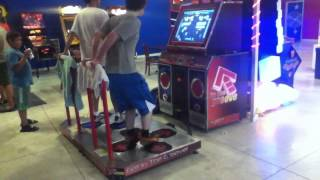 Best DDR players ever