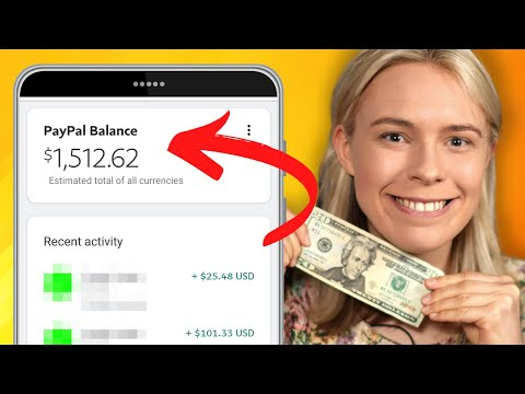 How To Make Money Online With JUST Your Phone (no computer required!)