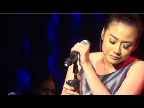 MORISSETTE AMON - I Love You Goodbye (Stages Sessions: Confessions)