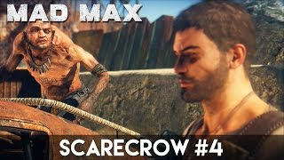 Mad Max - Scarecrow #4 | PC 60FPS
