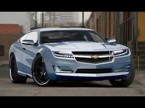 2016 Chevrolet El Camino Ss Youtube