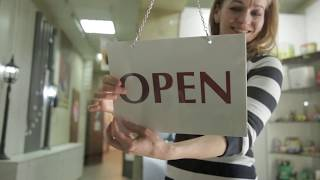 Open for Business - EPS Security