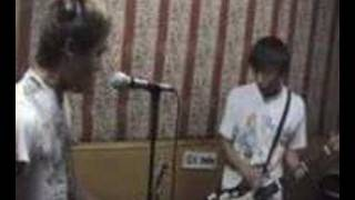 Brain Failure 2 - FIRST REHEARSAL in Beijing, 1999