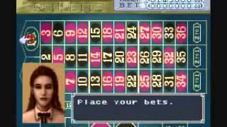 Vegas Stakes SNES beaten in just over ten minutes