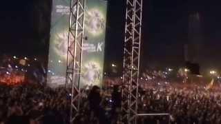 Rammstein Du Hast Live Samara 2013 Vip View