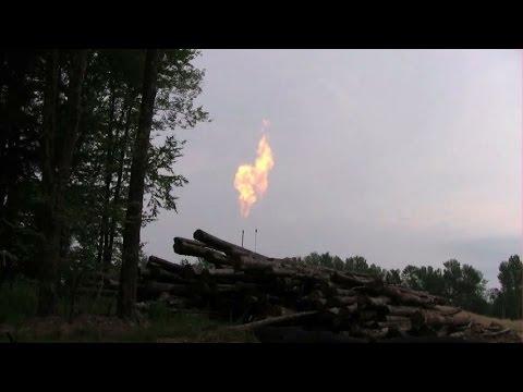 Delaware Riverkeeper Netowrk video CSSD standards Marvin Resnikoff radioactive safety