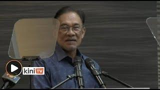 PKR terus beri sokongan padu pada Dr M