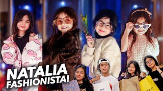 SIBLINGS Style Natalias Outfit (Fashionista!) | Ranz and Niana