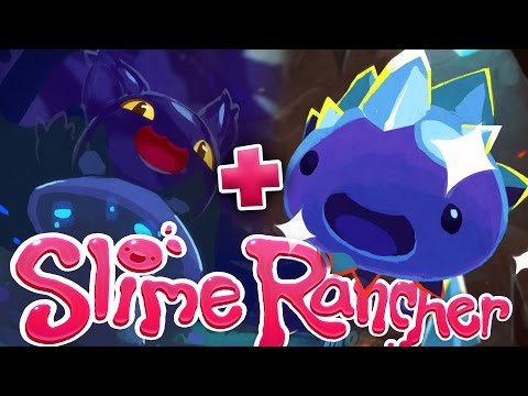 Slime Rancher - Obtaining All Slime Species! - Slime Science Progression - Slime Rancher Gameplay