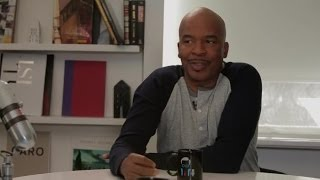 What Stopped The 'In Living Color' Reunion | David Alan Grier | Larry King Now