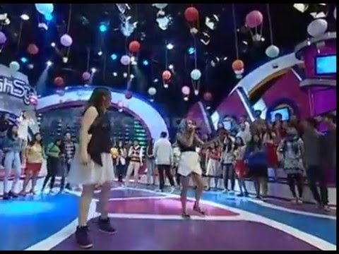 Jebe & Patty - Bang Bang ( Jessie J, Ariana Grande & Nicki Minaj )
