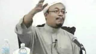 16. Derhakakan Ibu Dan Ayah Mustahiq Turun Bala - Ustaz Kazim Elias
