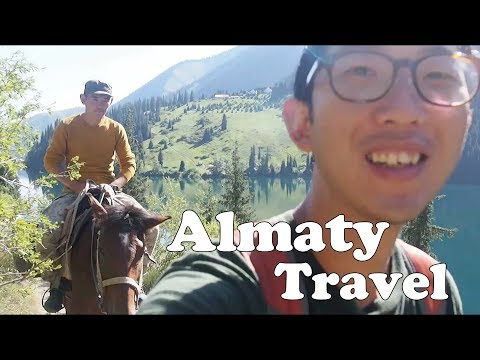 Almaty Travel