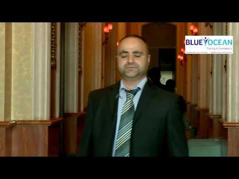 Testimonial 43 - The 3rd International Procurement and Supply Chain Conference,Atlantis ,Dubai