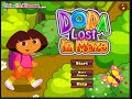 Dora The Explorer Games - Dora The Explorer Maze Game