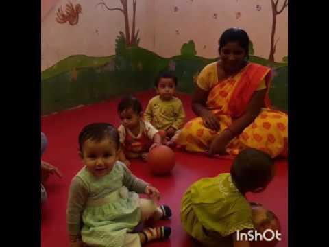 Petals kids, Balewadi