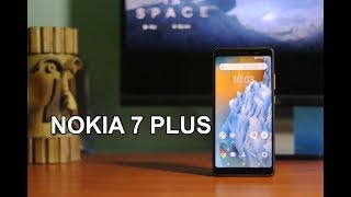 Nokia 7 Plus 2018 Review In Bangla | গরী�...