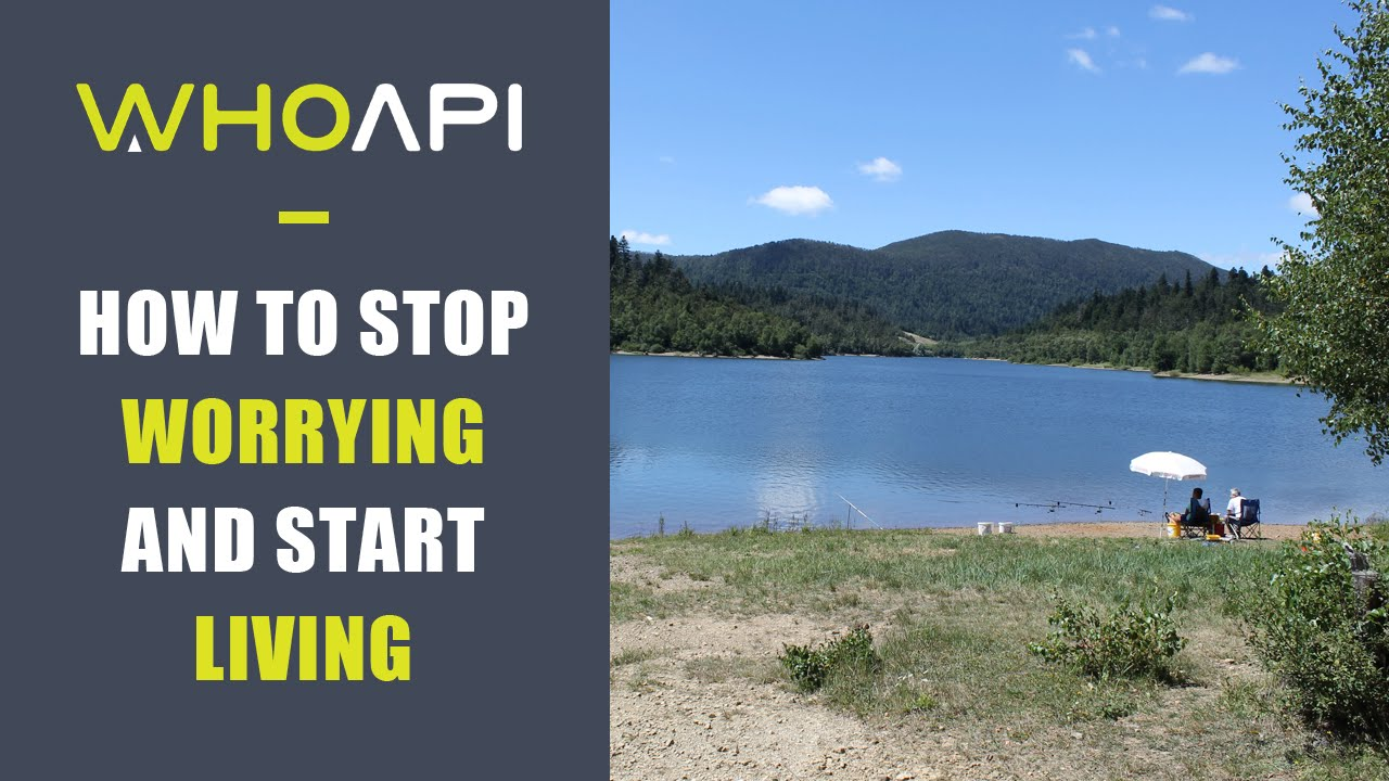 how to stop worrying and start living pdf free