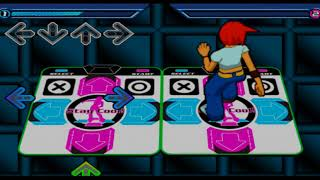 DDR RARE  attract modes strike, party , festival - rare japan ps2 iso - for eye toy groove 2018