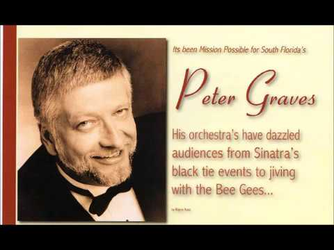Peter Graves: Florida Music Awards Hall of Fame Inductee 2018