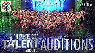 Pilipinas Got Talent 2018 Auditions: Indak Bulihan - Dance