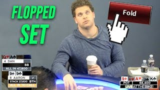 DO NOT EVER DO THIS At The Poker Table