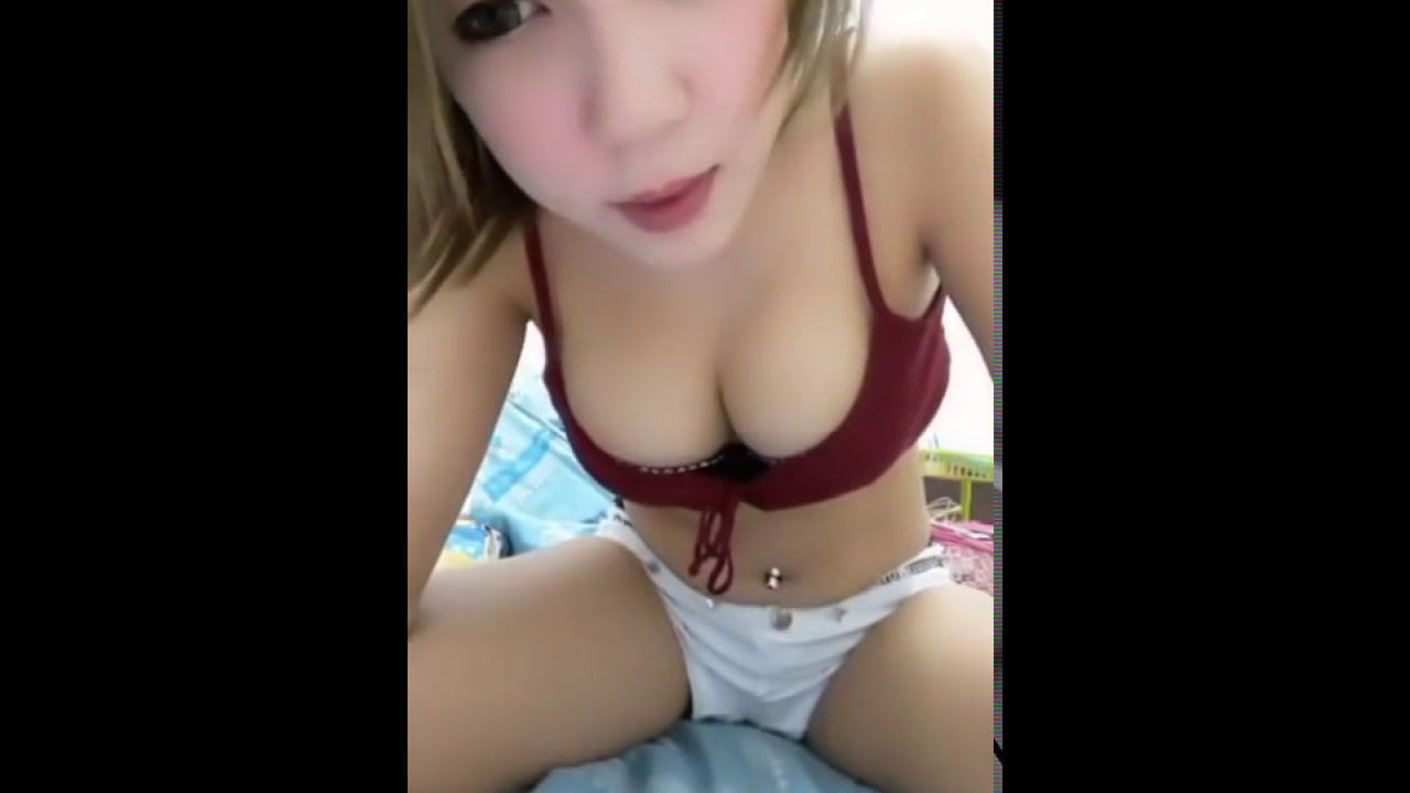 Sexy Bigo Thai Girl - Youtube-9916